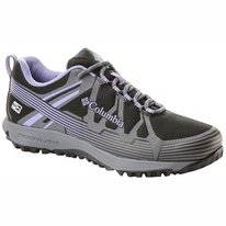 Trail Running Shoes Columbia Women Conspiracy V Outdry Black Fairytale